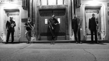 New York Trombone Consort